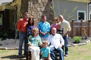 Gustafson Properties Family image