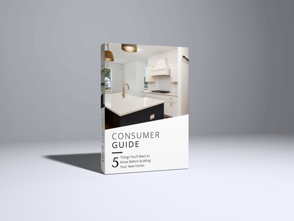 consumer guide cover