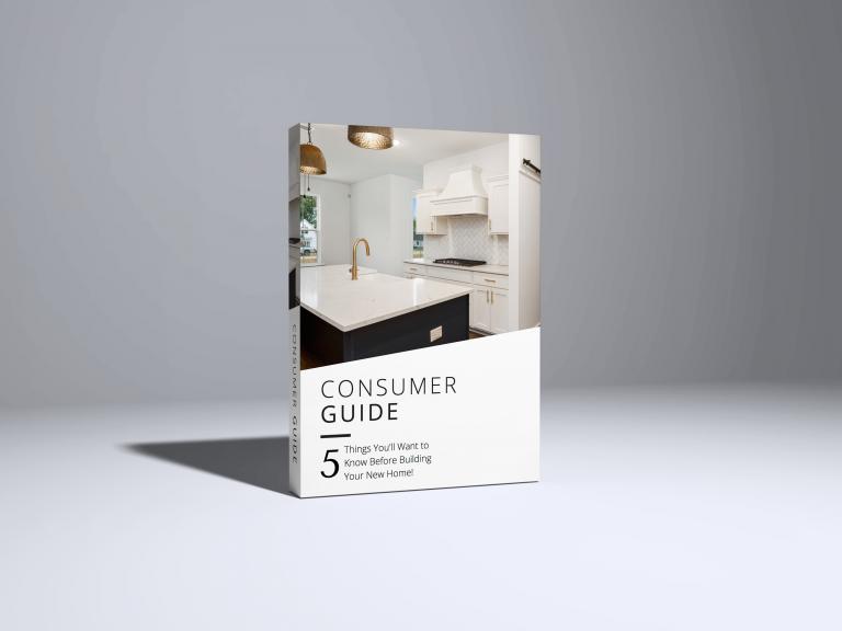 consumer guide cover